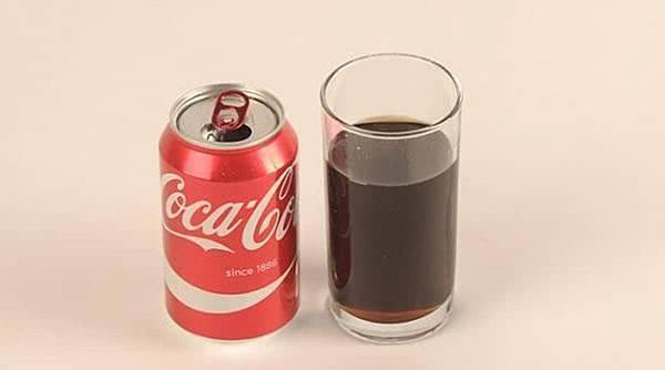 100卡路里可樂