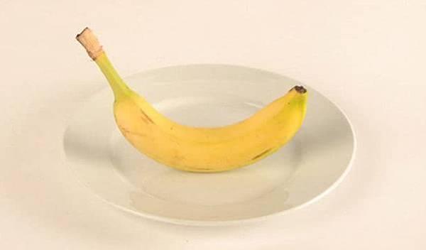 100卡路里香蕉
