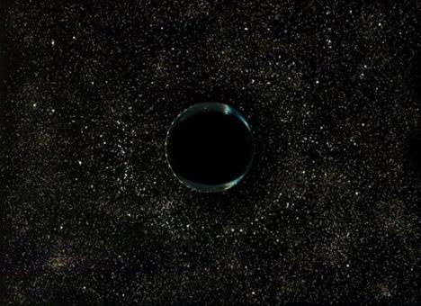 wander space4