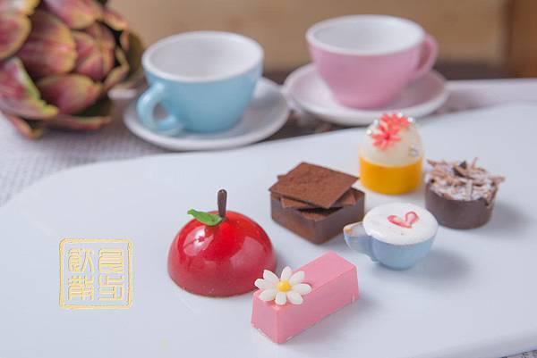 品台灣手作甜品