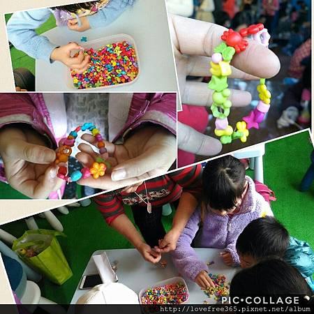 2017世界兒童手作藝術節 A印尼-珠珠相連