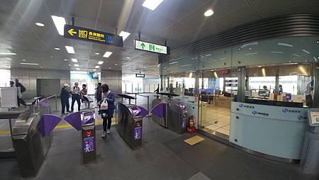 桃園機場捷運