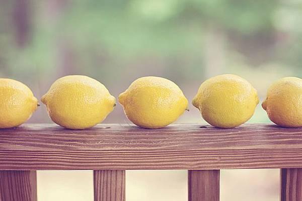 檸檬有農藥殘存嗎?怎麼洗才安心?