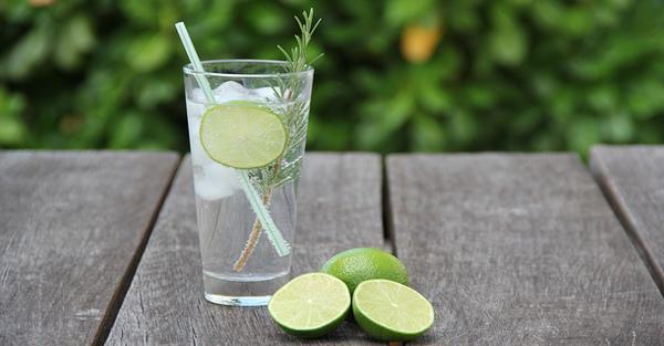 檸檬水不宜久放、帶皮切片營養最多