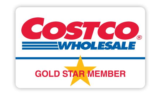 Costco好市多 會員卡