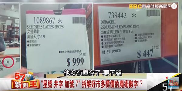 Costco好市多必買推薦:標價的魔術數字