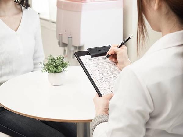 定期健康檢查很重要