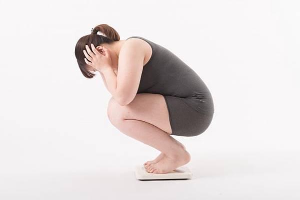 減肥迷思八、我就是減不掉,請給我減肥藥!