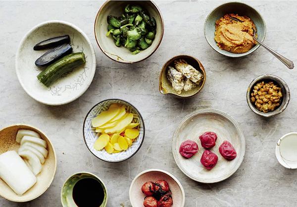 益生菌,發酵食物包含有助腸道健康的益生菌菌叢,而腸道則和身體各部位息息相關