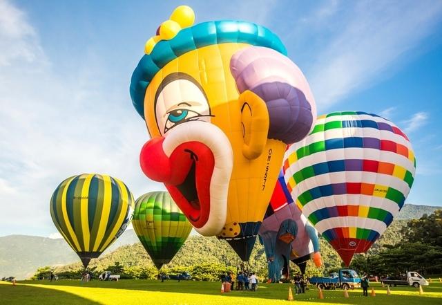 小丑造型熱氣球.jpg
