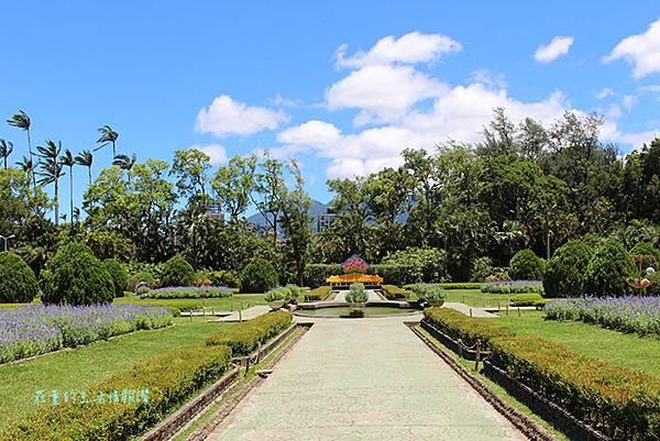 士林官邸 西式庭園1.jpg