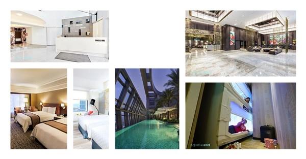 7家高評價特色飯店,板橋車站住宿推薦