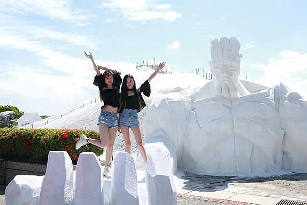 台南展覽活動2020推薦 台南一見雙雕藝術季2020