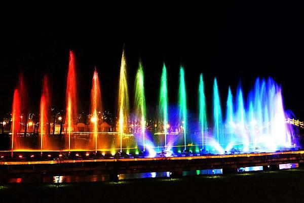 桃園展覽活動2020推薦 慈湖星光水舞秀2020