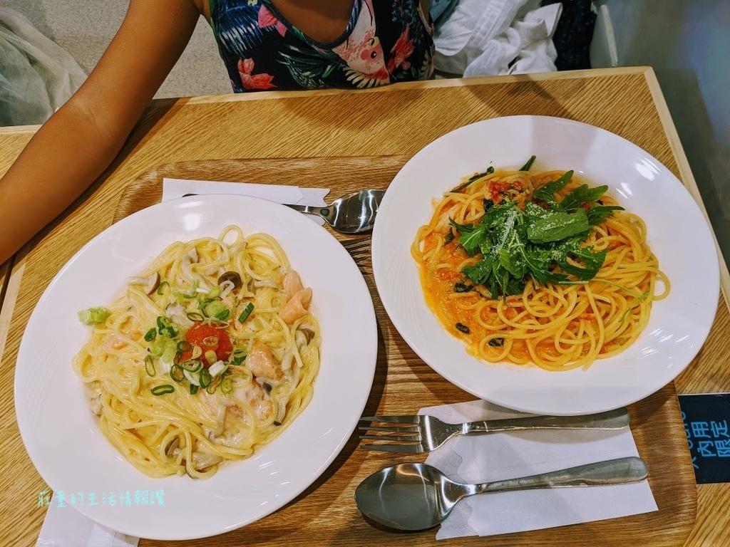 桃園青埔xpark餐廳 1F X Cafe