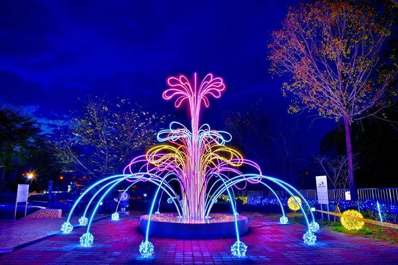 台中展覽活動2020推薦 石岡花漾藝術節2021