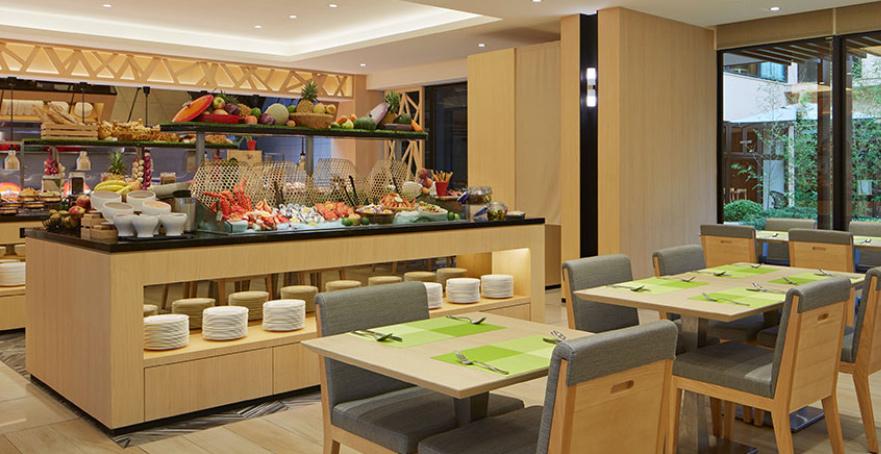 壽星優惠宜蘭 力麗威斯汀度假酒店 「當日」壽星用餐享5折優惠