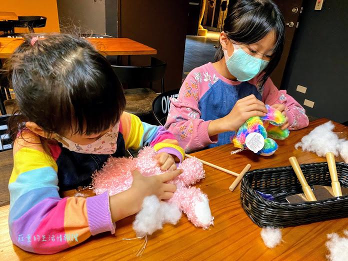 小熊博物館 DIY泰迪熊鑰匙圈體驗課程 (2).jpg