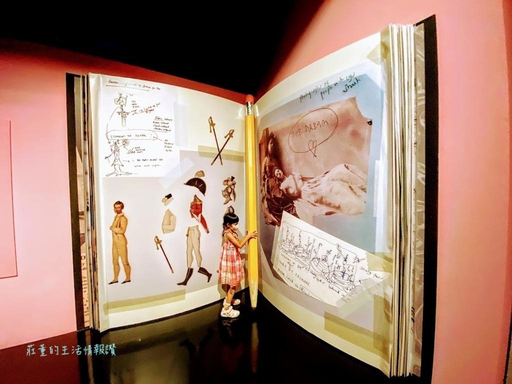 奇美博物館特展2021蒂姆・沃克:美妙事物~2022 (75).jpg