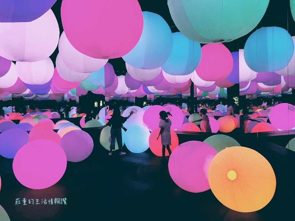 未來遊樂園teamLab 2021 台北 (9).jpg