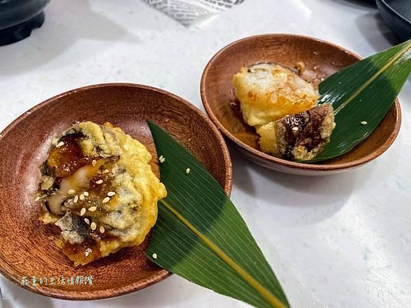 爭先食蔬  桃園素食迴轉壽司 (1).jpg
