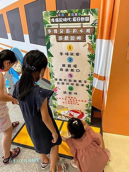 金格觀光工廠 卡司·蒂菈樂園 桃園DIY (28).jpg