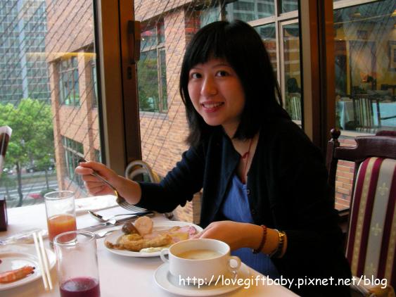 福華羅福宮下午茶