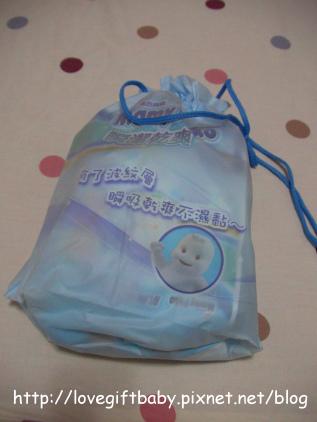 網路索取滿意寶寶尿布