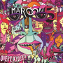 Maroon 5,Christina Aguilera - Overexposed - Moves Like Jagger