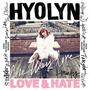 孝琳(Sistar) - Love & Hate - Falling