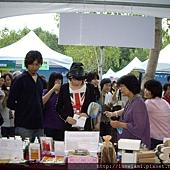 2009創業成果博覽會8
