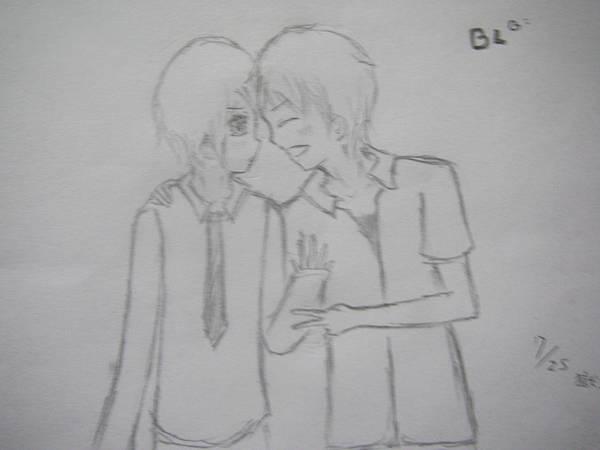 畫-BL!(草)