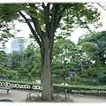 日本的庭園設計,很美!
