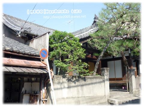 有沒有回到古早日本街道的fu