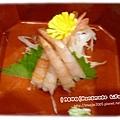 超好吃的甜蝦(太好吃,手震啦...)