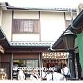 這裡是很有名的觀光景點吧.好多日本學生喔!!