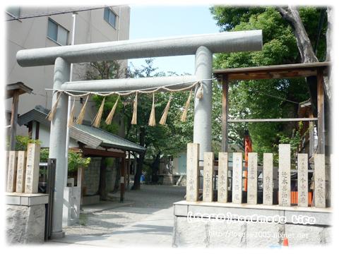 日本神社真的很多...