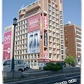 大阪這裡很大間的運動用品店-spotaka