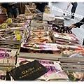 日本雜誌幾乎都會附贈品,都是很棒的贈品喔!