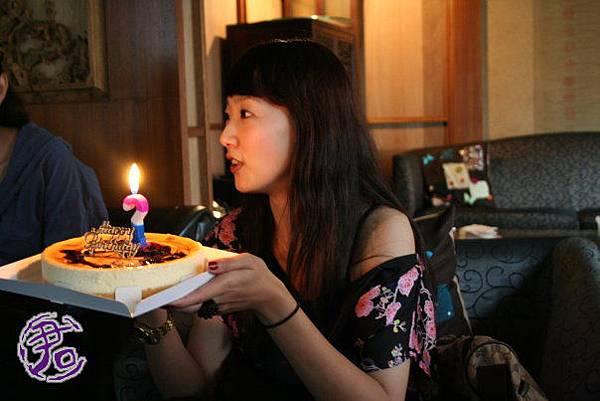 生日會13