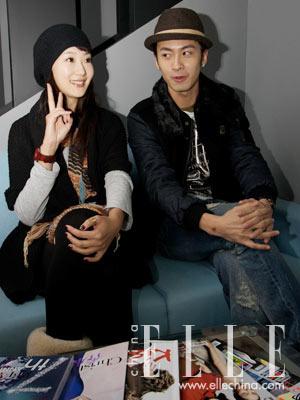 ELLE China 3