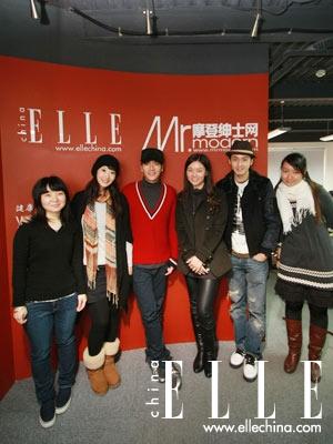 ELLE China 8