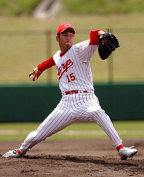20071118_Hiroki Kuroda