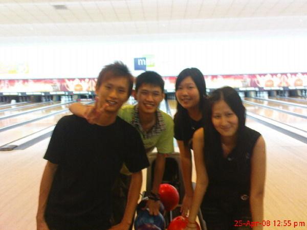 同学2-bowling