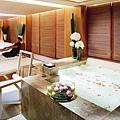 The Oriental Spa_Sanctuary Suite