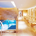 The Oriental Spa_Heat & Water Facilities