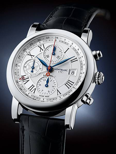 Montblanc_110704_ Star Chronograph UTC Automatic _Carpe Diem_Mood