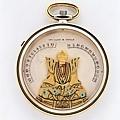 Chinese Magician pocket watch 1927 bras baiss_534560