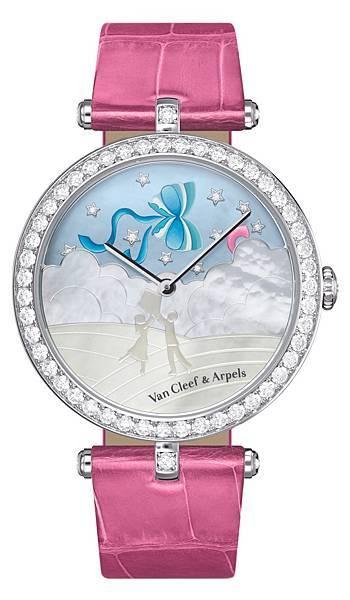 Lady Arpels Cerf-volant 24h_498849
