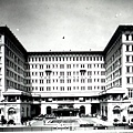 Exterior of The Peninsula 1974-1976